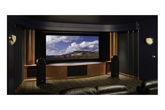 dolby 5.1 surround sound tracks can be added using dvd authoring service
