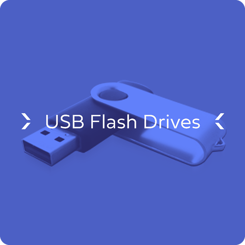 USB Flash Drives Category Image
